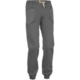 E9 Joy Trousers Women, iron